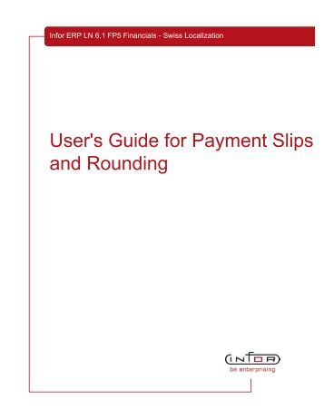 Betalingsservice And Payment Slips - Nets