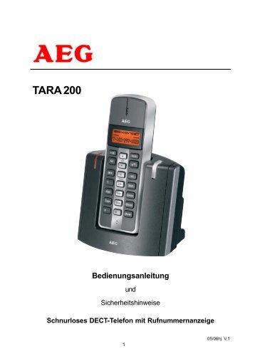 TARA 200