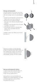 Bedienungs- anleitung - Page 7
