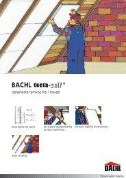 Tecta Self - Karl Bachl GmbH & Co KG