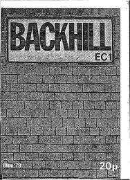 r - Backhillonline
