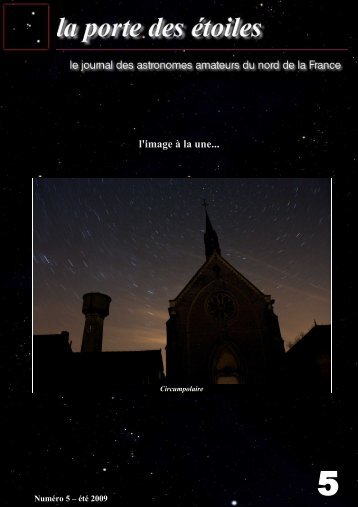 l'image à la une... - Simon Lericque - Free