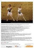 Naples et ses cinéastes La danse au cinéma - Cinémathèque suisse - Page 4