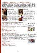 CENTRE DE FORMATION LAINE ET FEUTRE - Histoire de Laines - Page 7