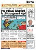 Exemplaire de démo - Intermagazines - Page 7