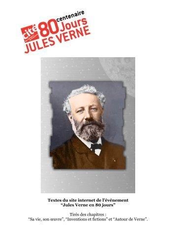 Jules Verne en 80 jours - Universcience.fr