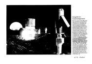 Forscher aus Garching designen künftige Mond-Basis