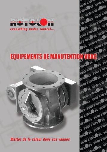 Brochure PDF - Rotolok