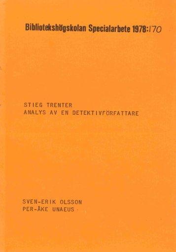 1978 nr 170.pdf - BADA - Högskolan i Borås