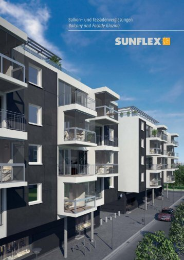Download Prospekt / Balkonverglasung - Balkon-Zaun.de