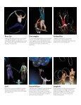 Dossier de presse - Cirque du Soleil - Page 4