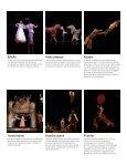Dossier de presse - Cirque du Soleil - Page 5