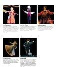 Dossier de presse - Cirque du Soleil - Page 7