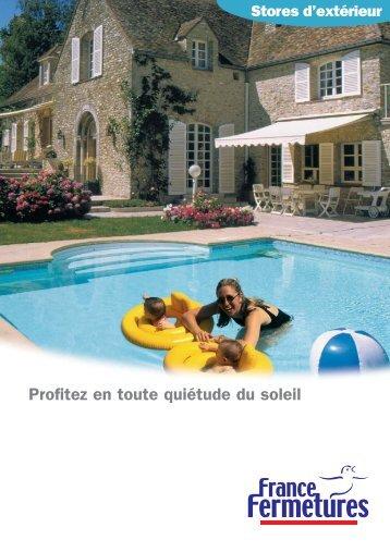 store france fermeture.pdf - Alain Jolivel Serrurerie