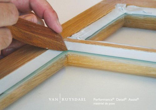 Van Ruysdael mastic