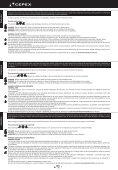 Actuación Eléctrica - Cepex - Page 2
