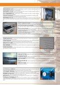 cabine di carteggiatura cabines de polissage sanding booths ... - Coral - Page 3