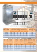 cabine di carteggiatura cabines de polissage sanding booths ... - Coral - Page 4