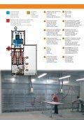 cabine di carteggiatura cabines de polissage sanding booths ... - Coral - Page 5