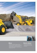 brochure HL760-7A - Hyundai Construction Equipement Maroc - Page 3