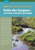 un trésor naturel à protéger… - Communauté de communes du Pays ... - Page 7
