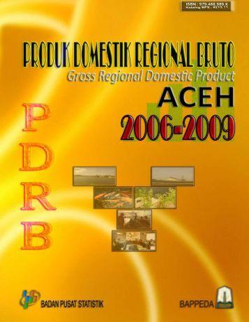 Download File - BAPPEDA Aceh - Pemerintah Aceh