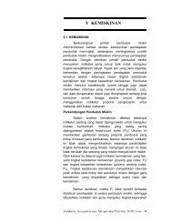 bab v kemiskinan - BAPPEDA Aceh