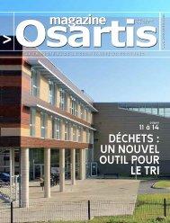 déchets - Communauté de communes Osartis