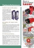 capteurs/actionneurs - J'automatise - Page 2