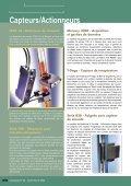 capteurs/actionneurs - J'automatise - Page 3