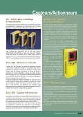 capteurs/actionneurs - J'automatise - Page 4