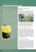 capteurs/actionneurs - J'automatise - Page 5