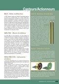 capteurs/actionneurs - J'automatise - Page 6