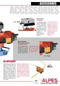 PNEUMATIC - VALPES - Page 5
