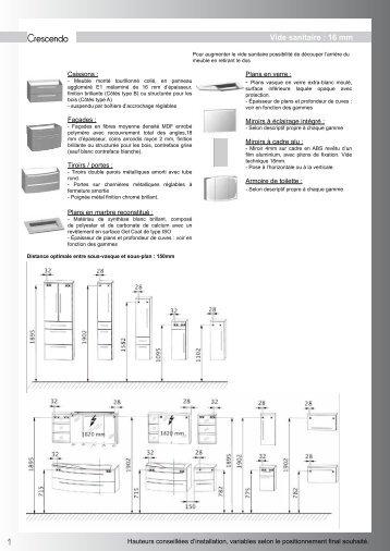 4 d corez votre maison for Fiche technique construction maison