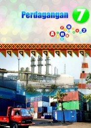 bab vii perdagangan - BAPPEDA Aceh