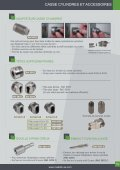 Extracteurs, Casse-cylindre et accessoires - madelin sa - Page 6