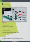 Extracteurs, Casse-cylindre et accessoires - madelin sa - Page 7