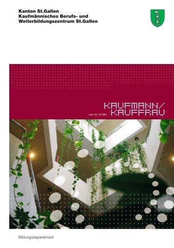 Kaufmann/ Kauffrau