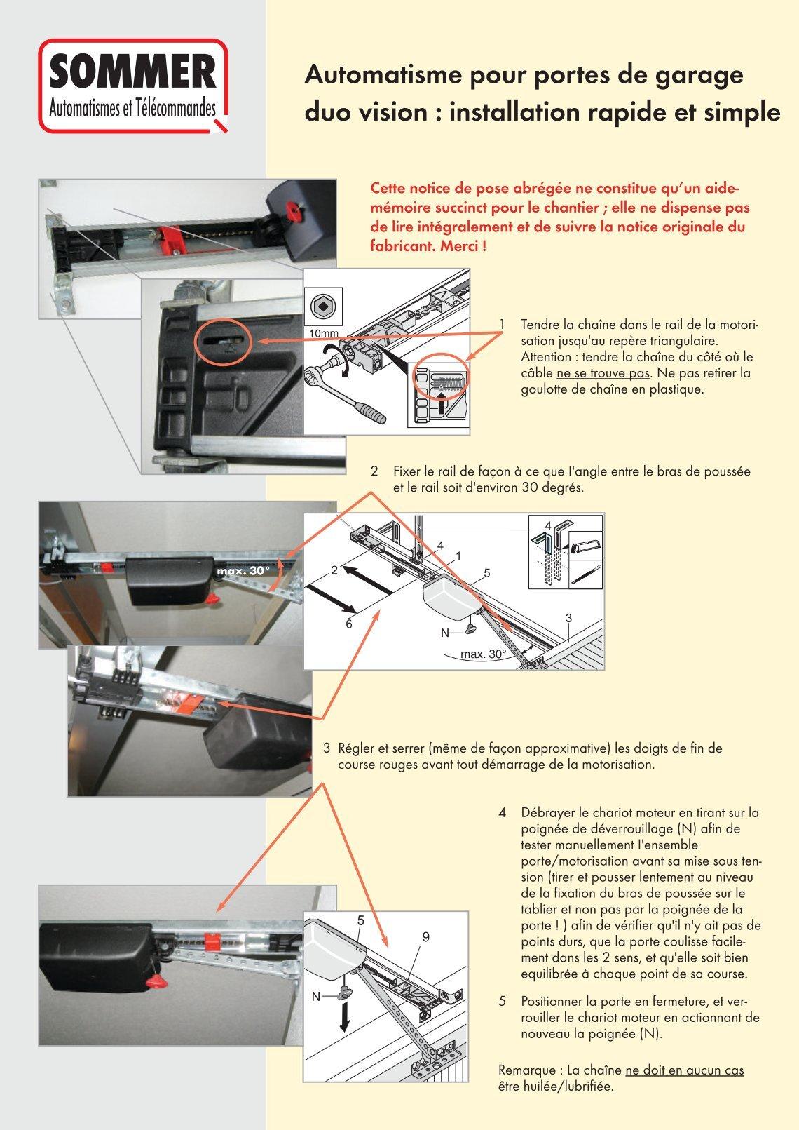 Synoris Garage Door Opener Manual Sommer Wiring Diagram Pdf