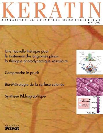 télécharger le magazine - Centre de Recherche Pierre Fabre