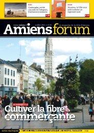 Cultiver la fibre - Amiens