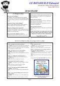 Un journal de 16 pages - e-ProfsDocs - Page 3