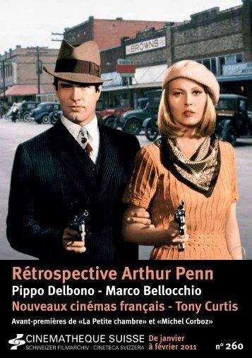 Bulletin n°260 - Cinémathèque suisse