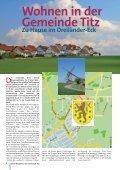 sind wir zu Hause Wohngebiet Titz Der Lageplan - Ziegert Concept - Seite 4