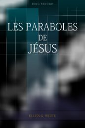Les Paraboles de Jésus (1977) Version 103 - Schekinah SDA Church
