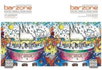 zum Download - Barzone.de
