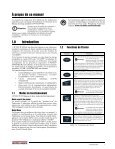 CW-90/90X Checkweigher Manual - Rice Lake Weighing Systems - Page 5
