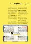 MANUMESURE réalise les campagnes de ... - Chauvin-Arnoux - Page 2