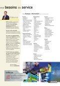 MANUMESURE réalise les campagnes de ... - Chauvin-Arnoux - Page 3